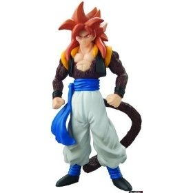 action figure DBZ