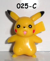 Action Figure Pokemon