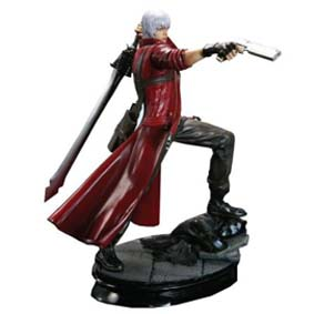 action figure devil-may-cry