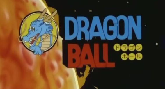 dragon ball - animes que marcaram a infância