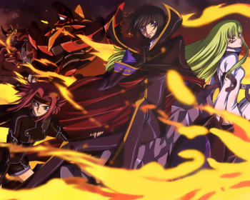 code-geass - anime
